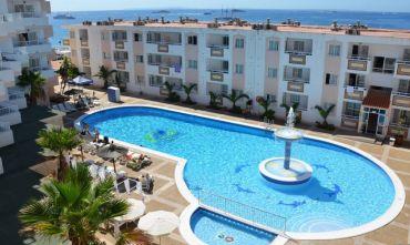 Appartamenti Tropical Garden - Figueretas