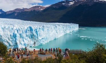 Overland Patagonia e Ruta 40