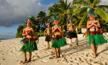 Polinesia da Bora Bora a Rangiroa