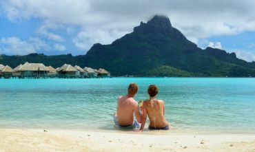 Viaggio di nozze: Polinesia da Bora Bora a Rangiroa