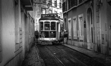 In Viaggio con il Fotografo. Lisbona e Porto