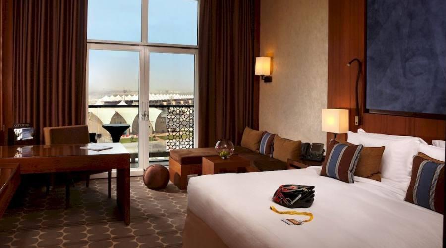 Abu Dhabi Hotel Yas Island Rotana