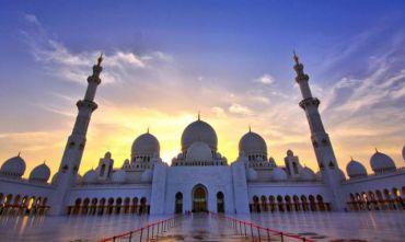 La cultura araba di Abu Dhabi e ed il fascino creolo delle Seychelles!