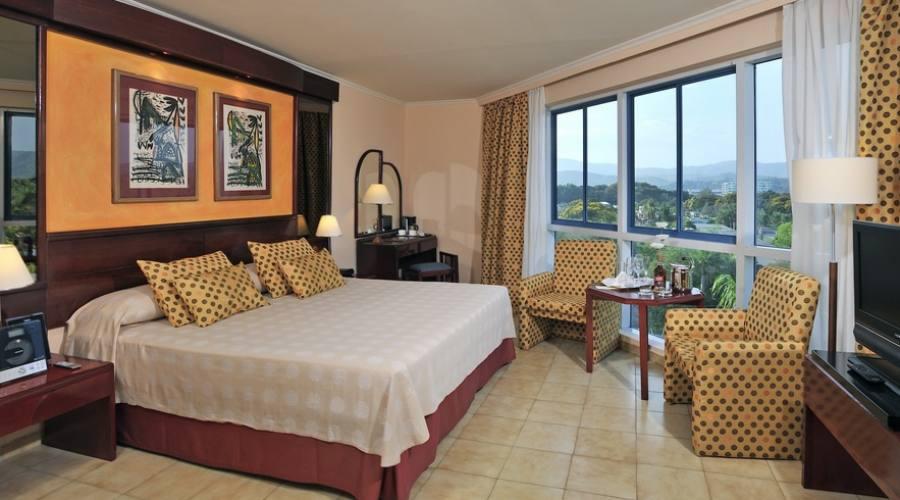 Santiago de Cuba, resort