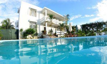 Guesthouse Villa Abi