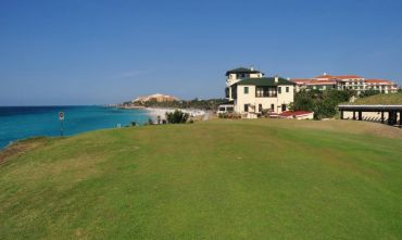 Melia Peninsula 5 stelle con green fees al Varadero Golf Club