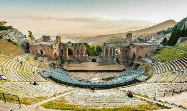 Eastern Sicily Deluxe Tour with Driver
