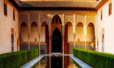 Andalusia Classica in libertà 6 giorni