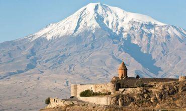 Fly & Drive: Attraverso il Caucaso armeno e georgiano