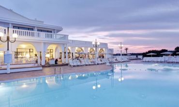 Hotel Grupotel Mar de Menorca Resort All Inclusive - Cala Canutells