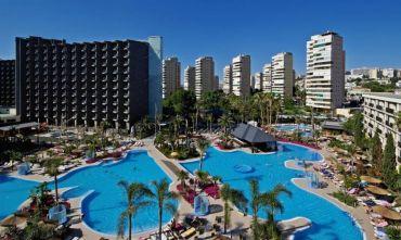 Hotel Accessibile 4 Stelle nel Cuore della Costa del Sol