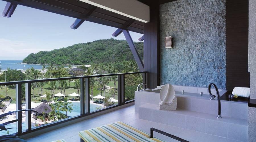 Shangri Là - Kota Kinabalu