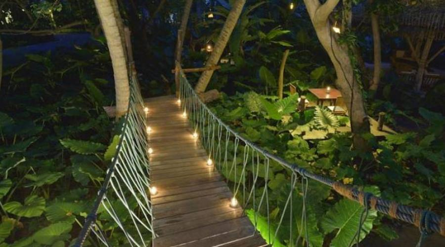 Sun Island Resort & Spa 5 estrellas