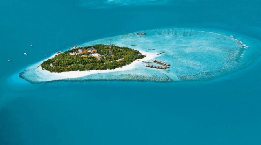 Isla Fihalhohi