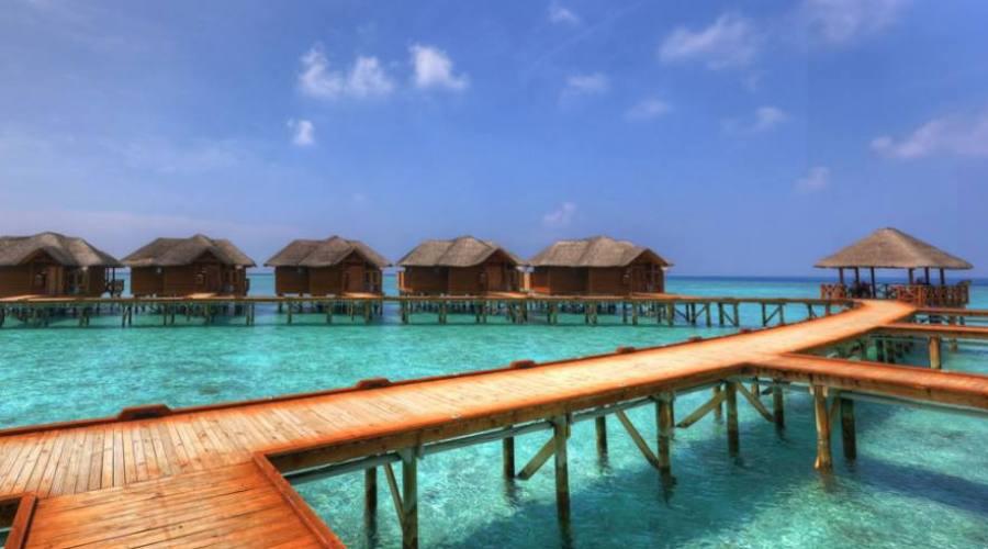vista del resort