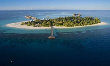 Angaga Island Resort 4 estrellas