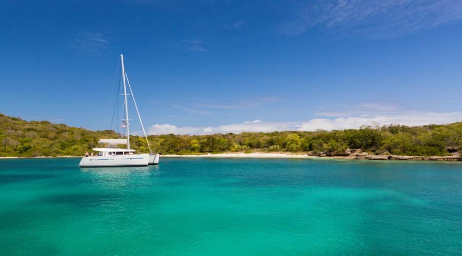 Pronti a salpare diretti alle isole più belle del mondo!