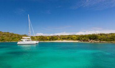 Viaggio di nozze: Polinesia in catamarano alla scoperta di Bora Bora