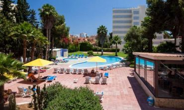Hotel Ca'n Bossa K&Fun - Playa d'en Bossa