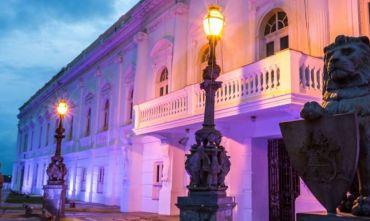 Tour Infiniti Panorami brasiliani: Volo + Tour + Mare