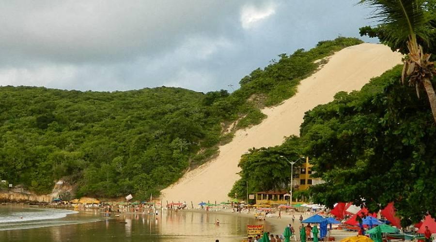 Misteriosa e Profonda Amazzonia: Natal