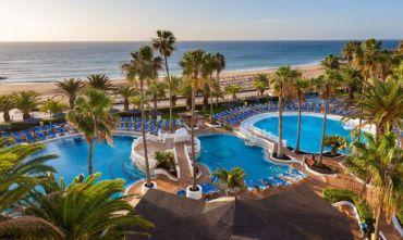 Hotel Accessibile sulla Spiaggia!
