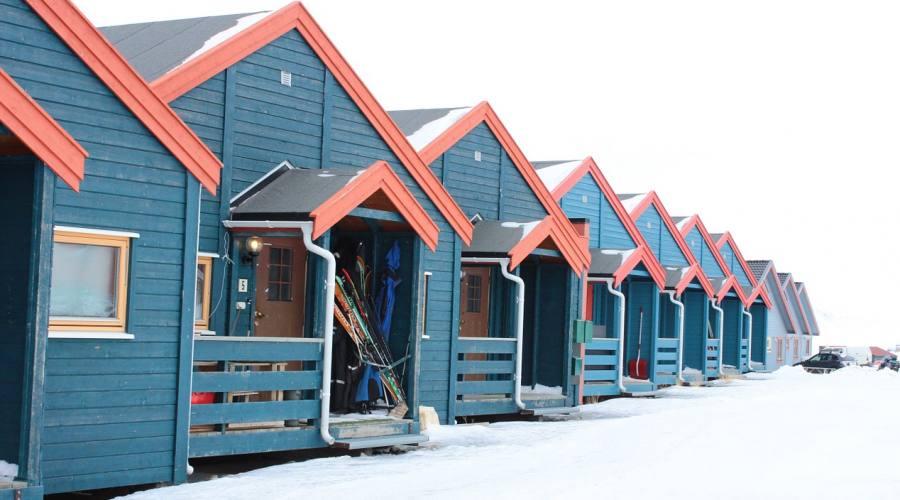Longyearbyen case