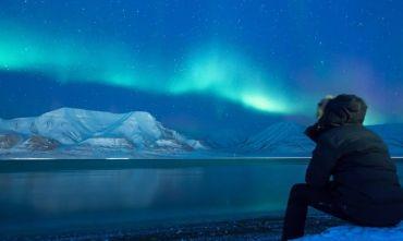Escursioni polari e aurora boreale