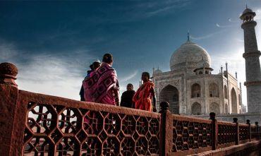 In Viaggio con il Fotografo. Rajasthan, Agra e la fiera dei cammelli di Pushkar