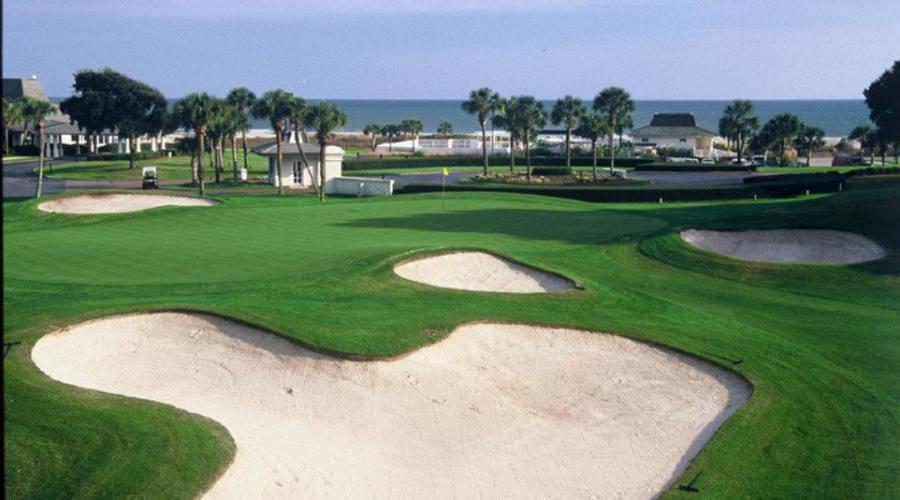Dunes Golf