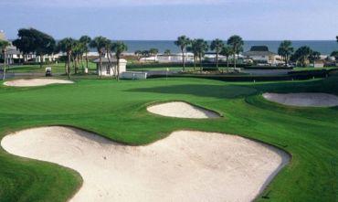 La patria del Golf internazionale, Myrtle Beach SC