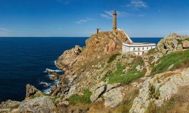 Il nord della Galizia in completa libertà