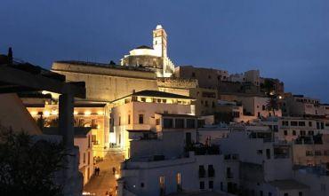 Appartamenti Dalt Vila in città vecchia - Ibiza