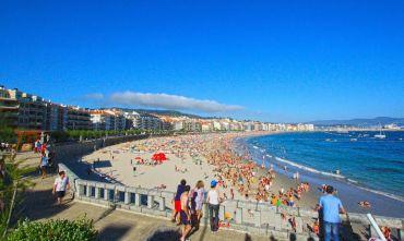 La Galizia del sud e la rias baixas