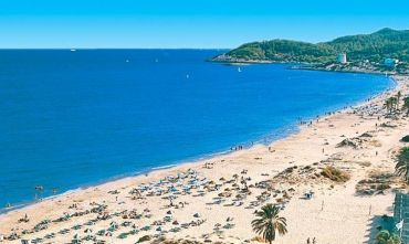 Appartamenti Green Line Bon Sol Ibiza - Playa D'en Bossa
