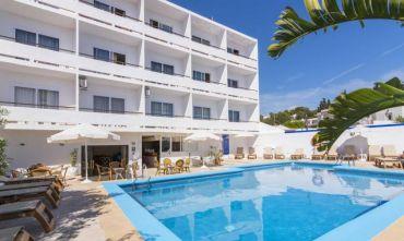 Hotel Mediterraneo - Santa Eulalia