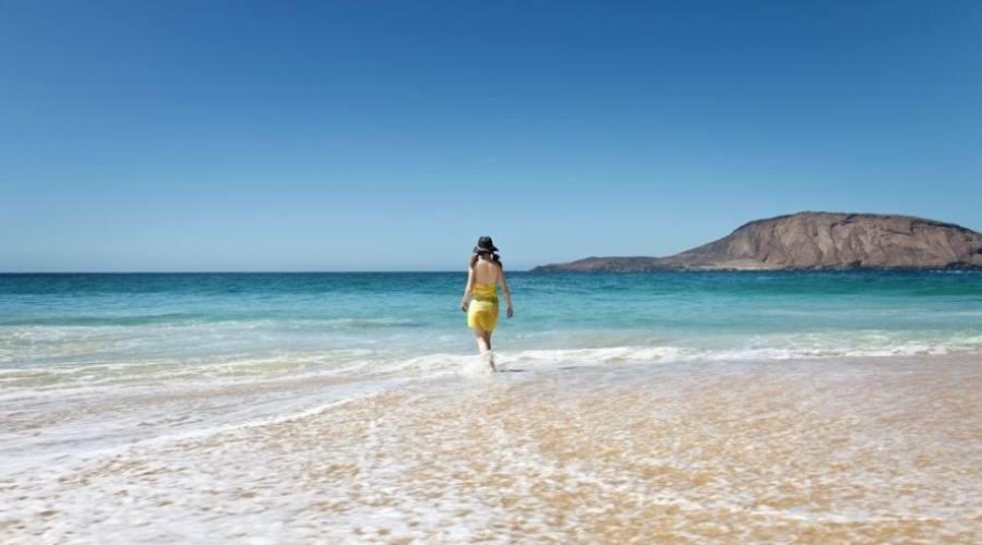 Canarie, mare e spiagge