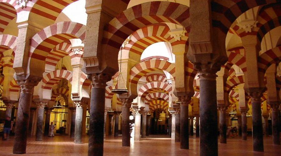 Tour in Terra Andalusa con Soggiorno Mare alle Canarie