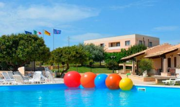 Village Resort 4 Stelle Completamente Accessibile