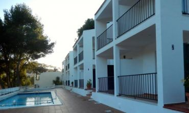 Appartamenti Alta Galdana - Cala Galdana