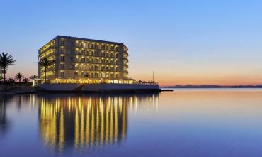 Hotel Universal Marques 4 stelle - Colonia Sant Jordi