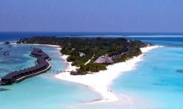 Kuredu Island Resort 4 estrellas