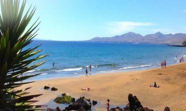 Thb Flora Appartamenti 3 stelle - Puerto Del Carmen