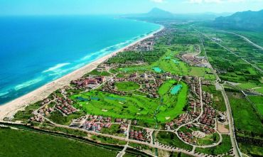 Oliva Nova Golf & Spa Resort 4 stelle. Golf, mare e tanto di più...