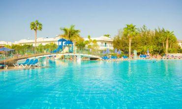 Thb Tropical Island Aparthotel 4 stelle - Playa Blanca
