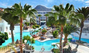 Aparthotel Lagos de Fanabe Beach Resort 4 stelle - Costa Adeje