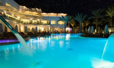Insotel Tarida Beach Sensatori Resort 5 stelle All Inclusive - Cala Tarida