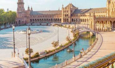 Capodanno Andaluso 2020: Minitour con notte di fine anno a Siviglia - partenza 30 dicembre