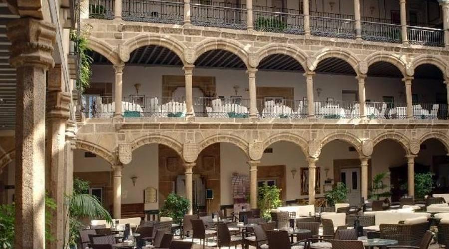 Avila: Palacio de los Velada