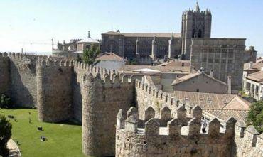 Speciale Pasqua Minitour Castiglia con 3 città Patrimonio dell'Umanità - 5 giorni partenza 29 marzo
